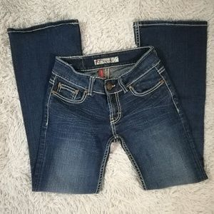 BKE Jeans - Culture